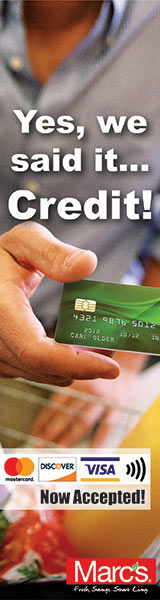 Credit Card Web Banner 160x600