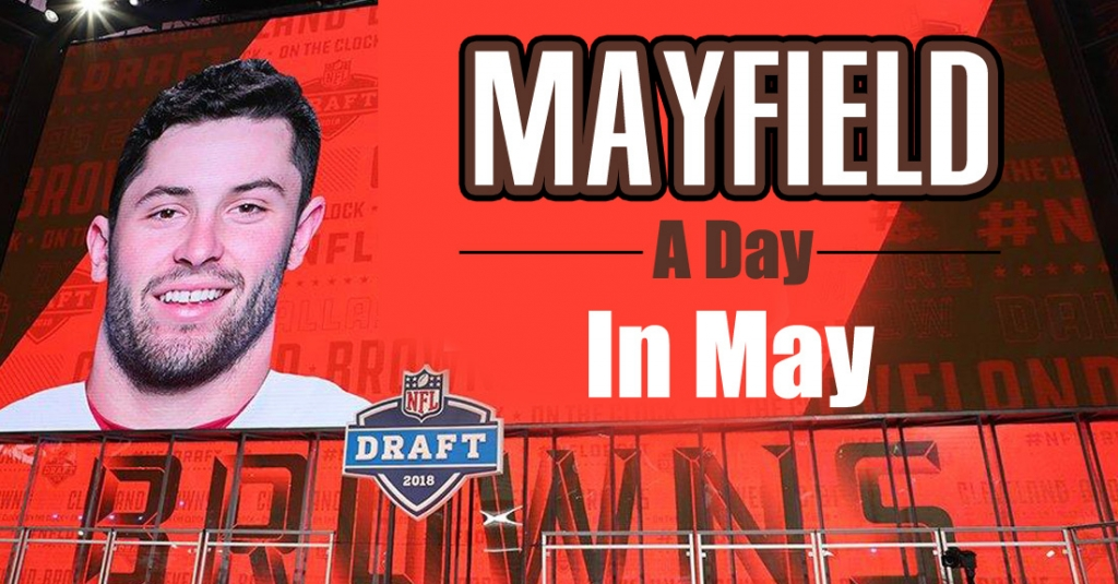 Mayfield A Day In May