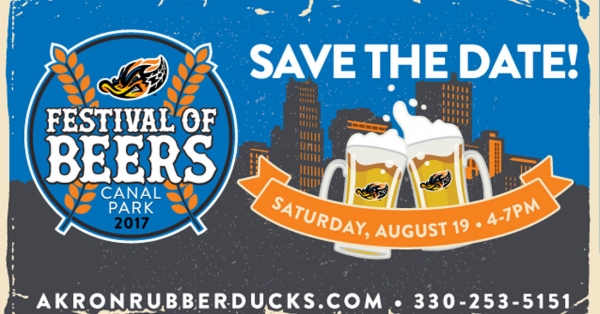Canal Park Festival Of Beers