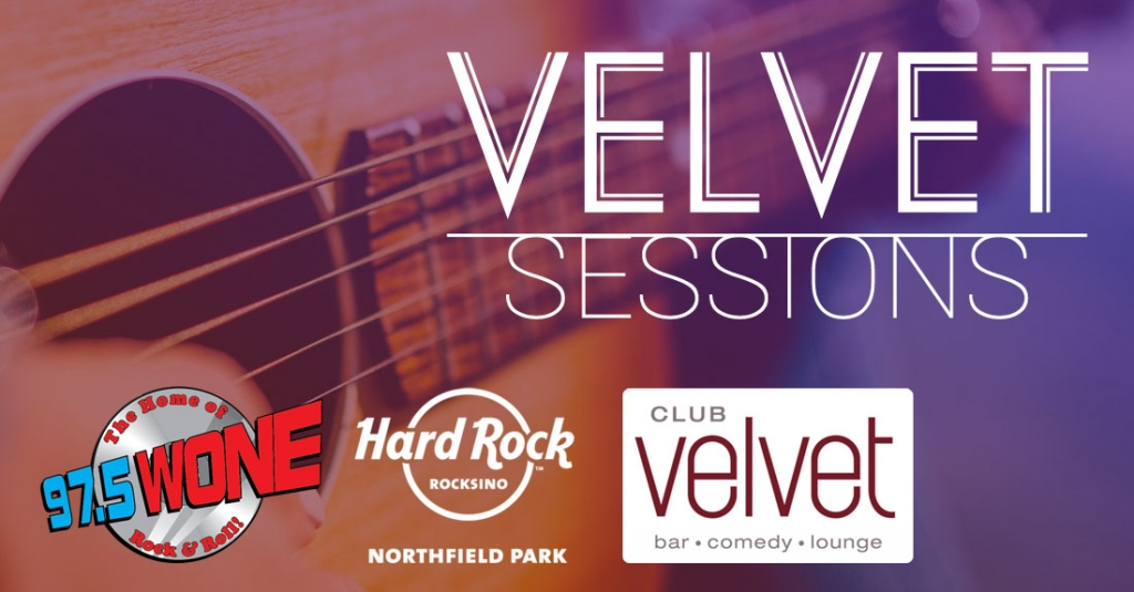 Velvet Sessions at Hard Rock Rocksino Northfield Park