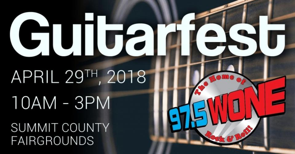 Guitarfest