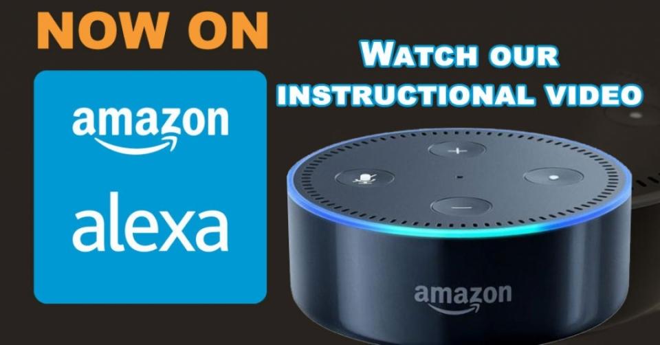 Now On Alexa