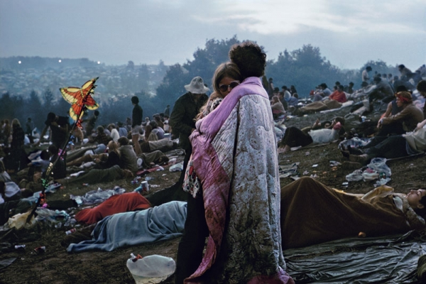 My Memories of Woodstock