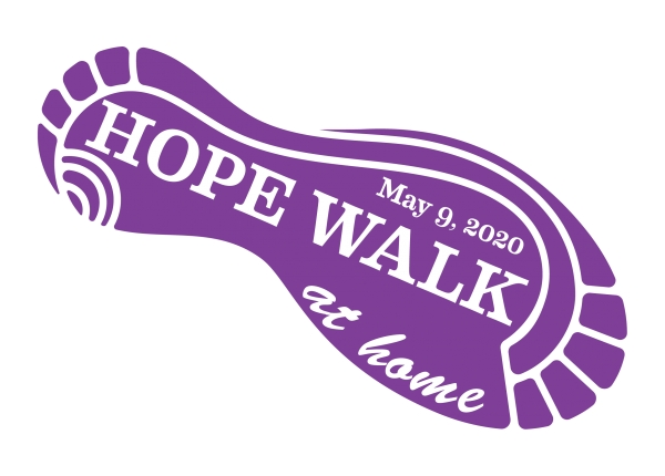 Re-Imagining the Stewart's Caring Place Hope Walk