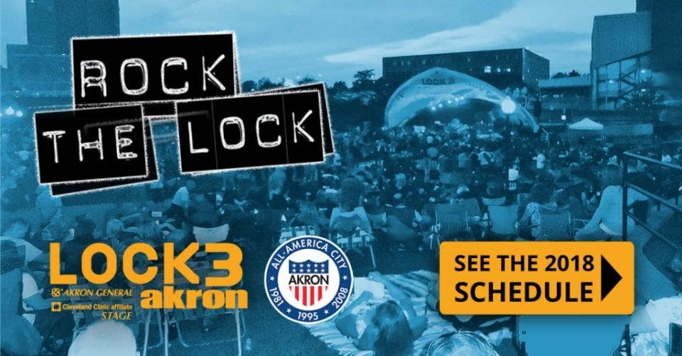 Rock The Lock 2018